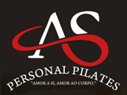 A. S. PERSONAL PILATES
