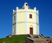 Fortaleza é assim: Farol do Mucuripe - Museu de Fortaleza